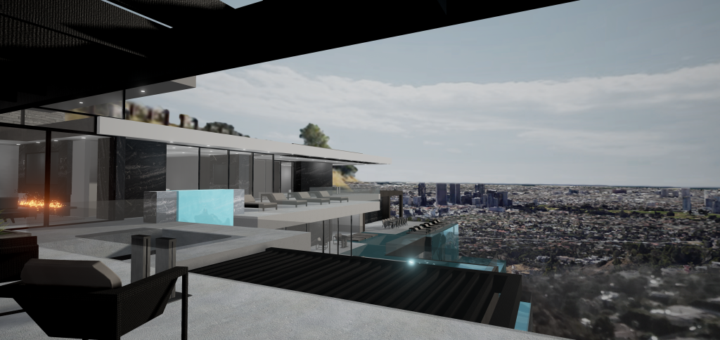 Virtual Reality Walkthroughs Are Transforming Architecture