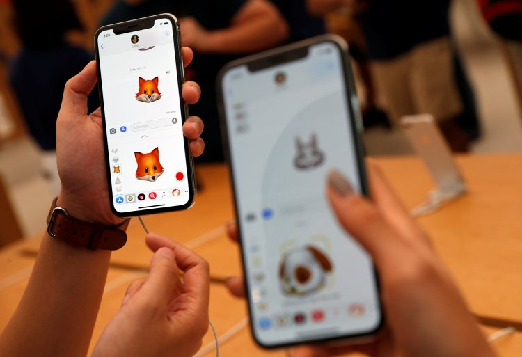 """The iPhone X introduced the world to the screen """"notch,"""" but let's not normalize a temporary hack."""