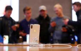 Apple's iPhone lineup has become the most important element in its quarterly earnings, and iPhone X sales are considered a bellwether.