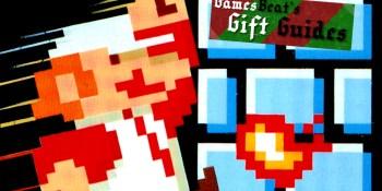 The '80s Retro Gaming Gift Guide: Mario, Mega Man, and more