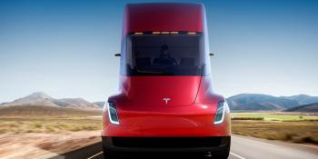 The Heartland should take the lead on driverless trucking from Silicon Valley
