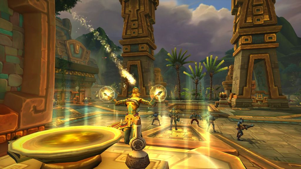 World of Warcraft: Battle for Azeroth review -- this war is