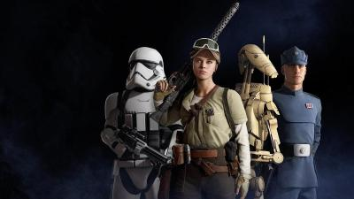 Star Wars Battlefront II Producer Says Fan Estimates On Unlocking Perks Heroes Are Wrong