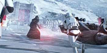 Lucasfilm oversees Electronic Arts Star Wars games with weekly meetings