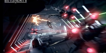 Star Wars: Battlefront II is fun after sending old lootbox system down the garbage chute
