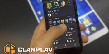 Clash of Clans and Clash Royale get a social upgrade with ClanPlay