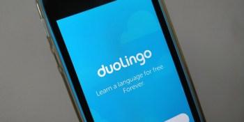 How Duolingo is using AI to humanize virtual language lessons