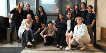 All Raise female VCs team up with female founders across the U.S. to pay it forward