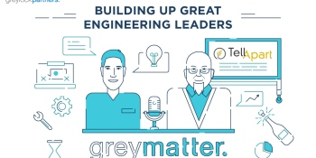 Building up great engineering leaders (podcast)
