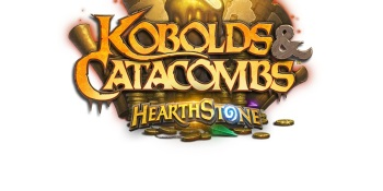 Hearthstone's next expansions spoofs D&D with Kobolds & Catacombs