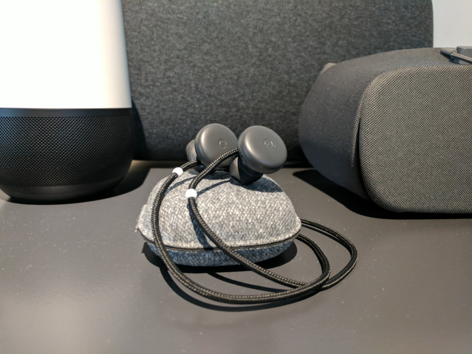 Google Pixel Buds review: Google Assistant makes a home in
