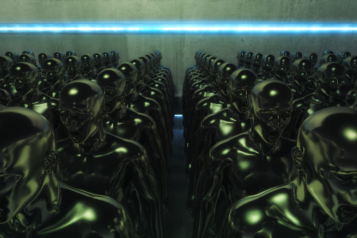 Close your Bunker and Put Away the Canned Goods, a Bot-pocalypse Isn't Going to Happen