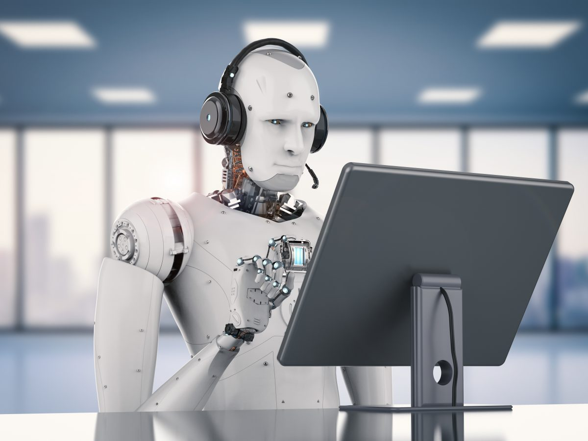 Forrester: 10% of U.S. jobs will be lost to automation in 2019