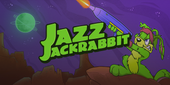 Jazz Jackrabbit hops back to life on GOG