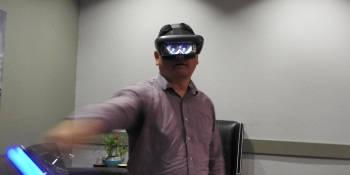Star Wars: Jedi Challenges hands-on — wielding a lightsaber in augmented reality