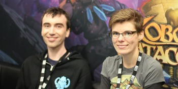 Hearthstone: Kobolds & Catacombs devs on the challenge of following up Un'Goro and Death Knights