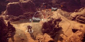 Paradox Interactive plans to acquire BattleTech dev Harebrained Schemes
