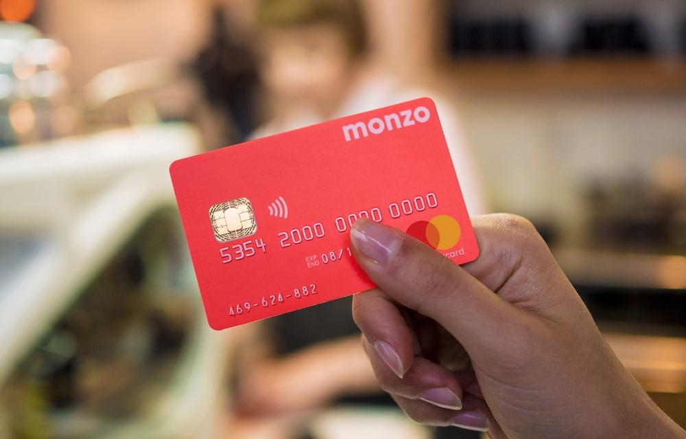 Digital challenger bank Monzo raises £71m at £280m valuation