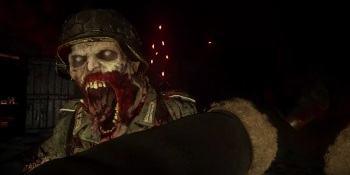 Call of Duty: WWII — How Sledgehammer put a serious twist on Nazi Zombies