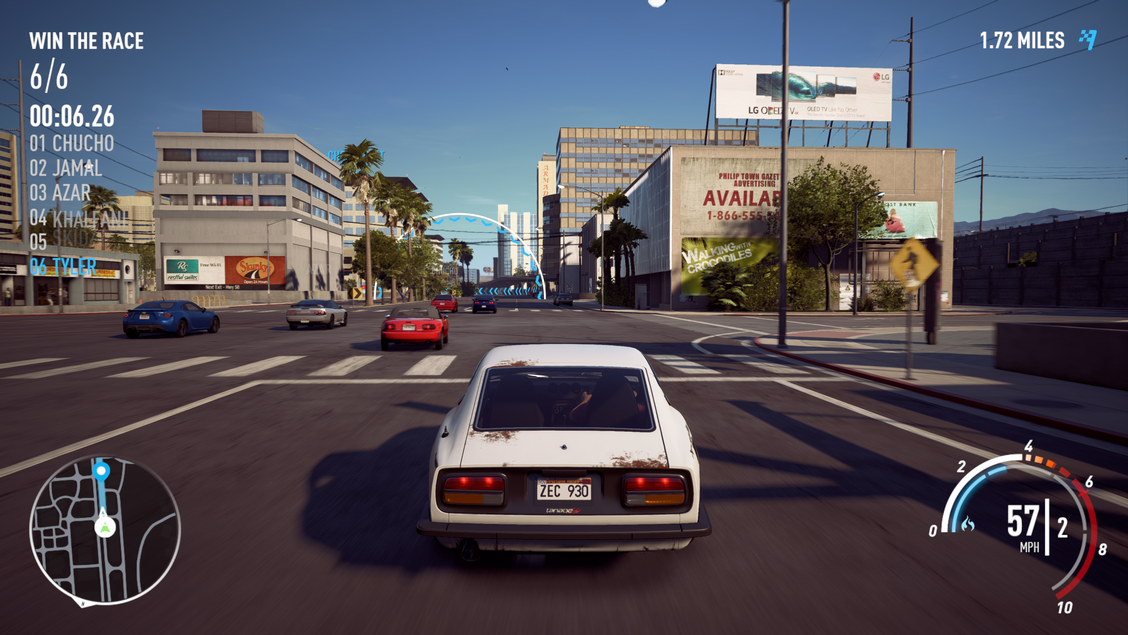 Need for Speed Games - Giant Bomb
