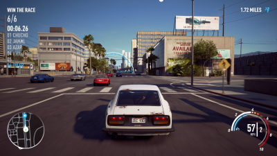 Need For Speed: Payback's loot boxes get Star Wars