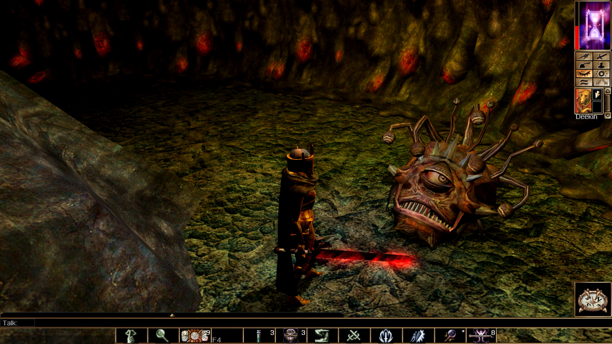 Neverwinter Nights Enhanced Edition Is Beamdog S Next D D Game