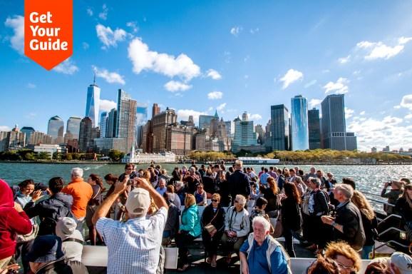 Berlin's GetYourGuide raises $75 million to expand its travel activities platform internationally