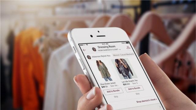photo image Poshmark raises $87.5 million for its online fashion marketplace, adds Amazon Alexa styling skill