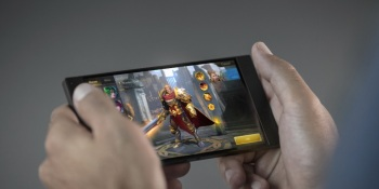 3 Razer Phone 'gaming' features that everyone will love