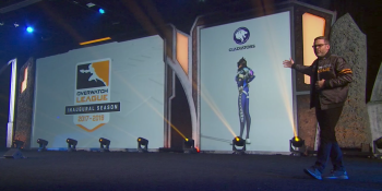 Overwatch League has an exclusive broadcast home: Twitch (update)