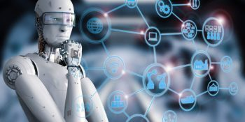 Cybersecurity is the next frontier for AI and ML