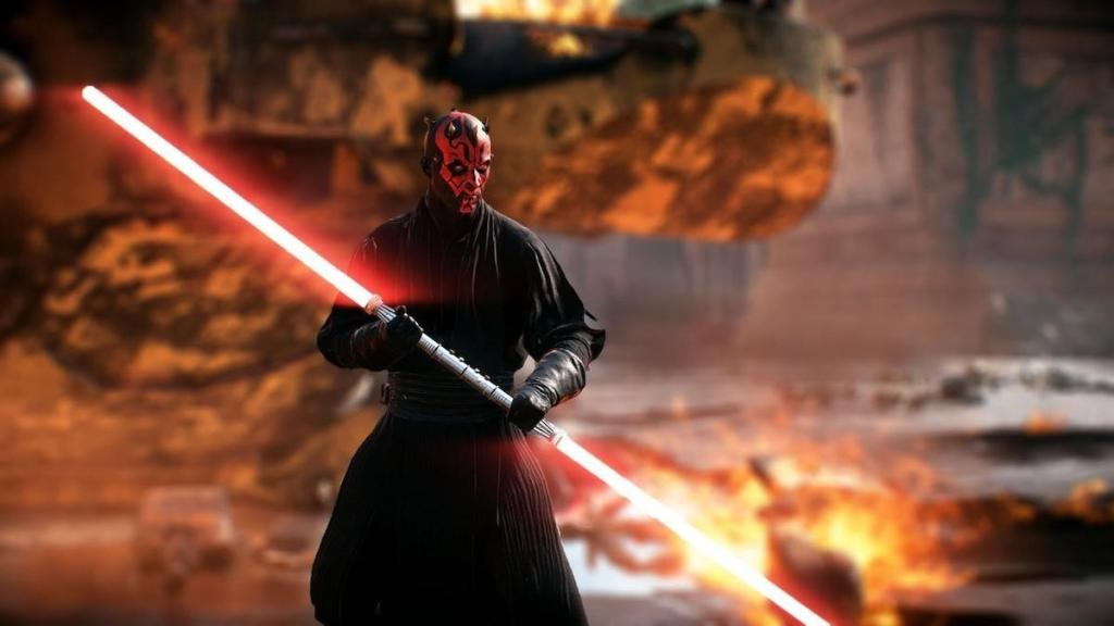 Star Wars Battlefront Ii Is Fun After Sending Old Lootbox System Down The Garbage Chute Venturebeat