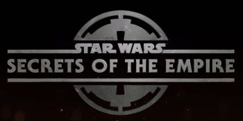 Star Wars: Secrets of the Empire VR experience hits London on December 16