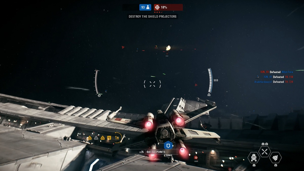 EA's defense of Star Wars: Battlefront II is now Reddit's most downvoted comment