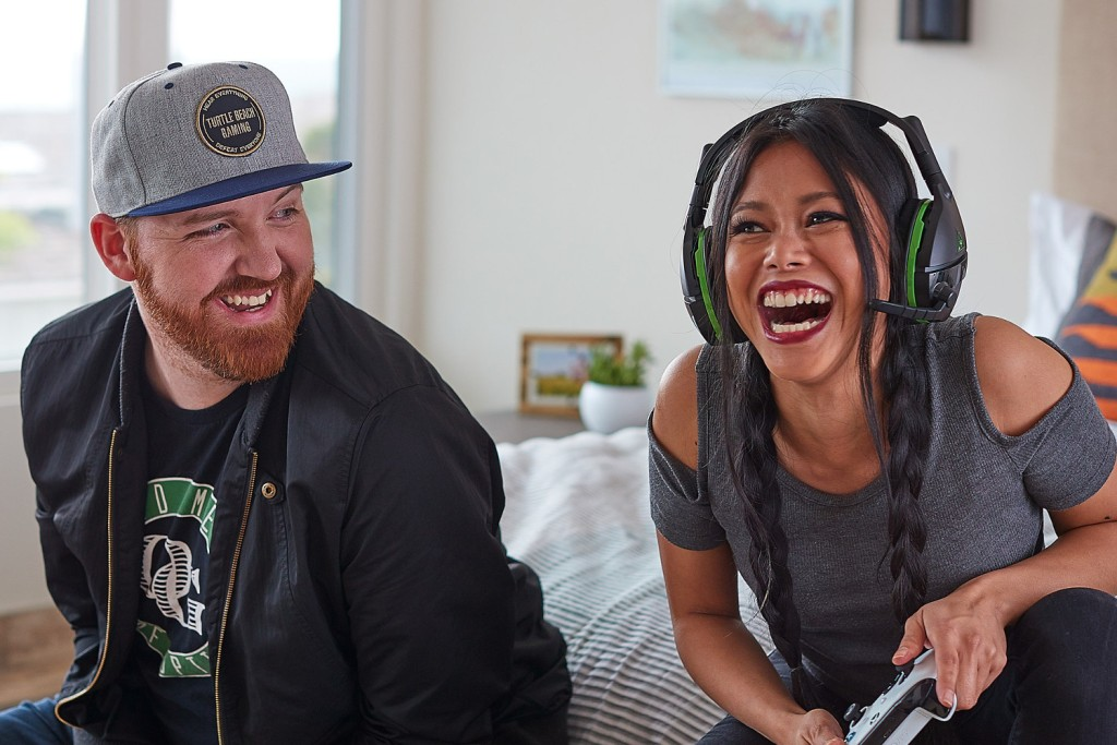 Turtle Beach's Stealth 600/700 Xbox One headsets: Look, ma
