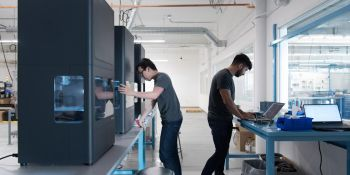 Markforged raises $30 million for industrial 3D printing