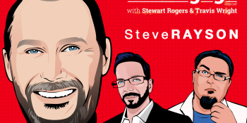 Steve Rayson, hacking Alexa, and how AI writes better headlines than you — VB Engage