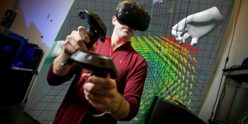 How and why our experiments with virtual reality motion made us ill