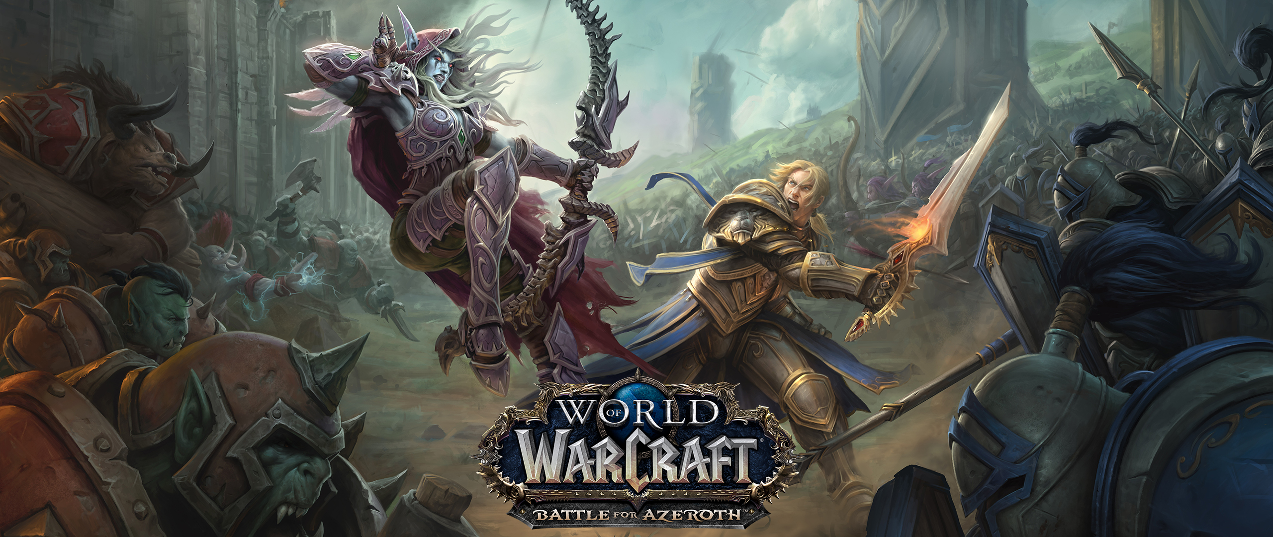 After Seven Expansions World Of Warcraft S Story Never Had A