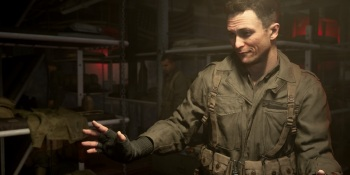 Call of Duty: WWII is a sales juggernaut unlike the series has seen since Black Ops II