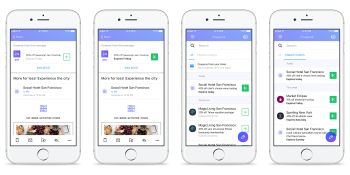 Yahoo Mail adds new coupon and travel tools