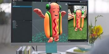 Snap announces Lens Creative Partners program to connect brands with AR creators