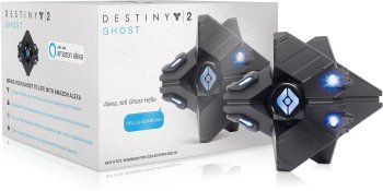If Destiny 2's overpriced Alexa speaker is the future, count me out