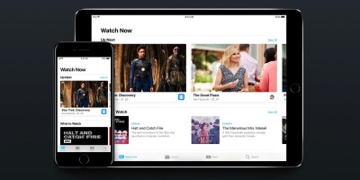 Apple's new TV deals signal near-term plans for a Netflix