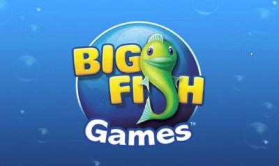 Image result for Big Fish Games