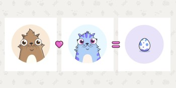 CryptoKitties shows everything can — and will — be tokenized
