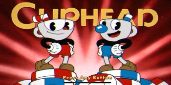 Cuphead launches on PS4