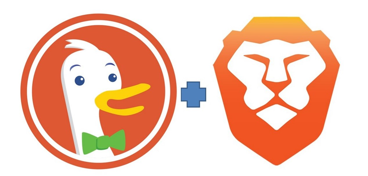 Brave browser doubles down on privacy with DuckDuckGo search