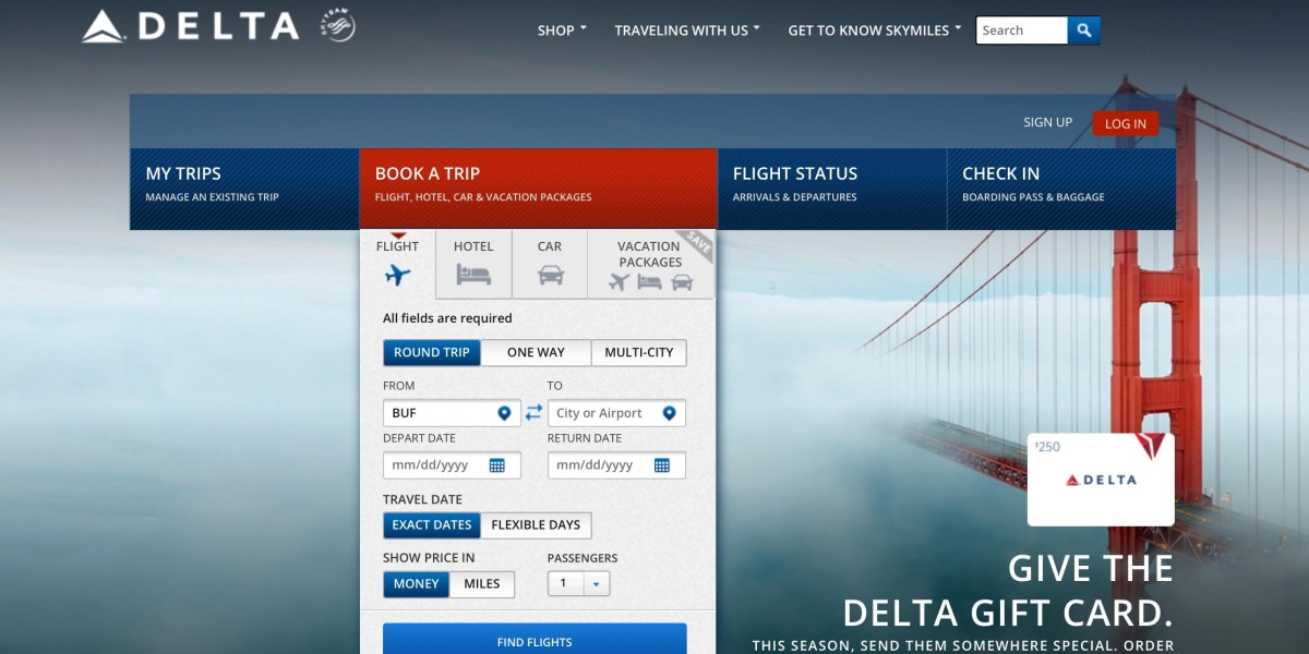 Delta Retires IPad App As Tablet Sales Plateau