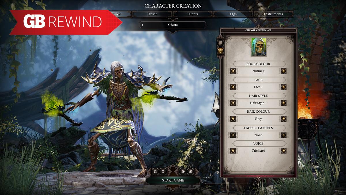 GamesBeat managing editor Jason Wilson's top 10 games of the
